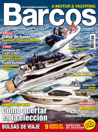 Barcos a Motor 202