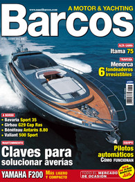 Barcos a Motor 173
