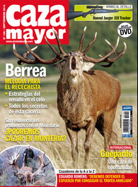 Caza Mayor 186