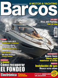 Barcos a Motor 184