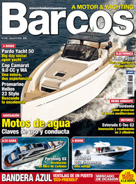 Barcos a Motor 239