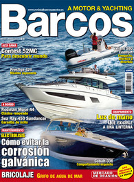 Barcos a Motor 190