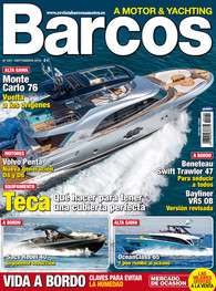 Barcos a Motor 240