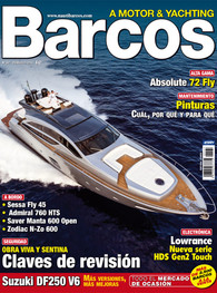 Barcos a Motor 167