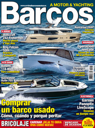 Barcos a Motor 233