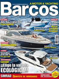 Barcos a Motor 192