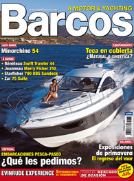 Barcos a Motor 168