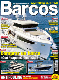 Barcos a Motor 243