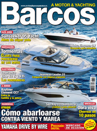 Barcos a Motor 220