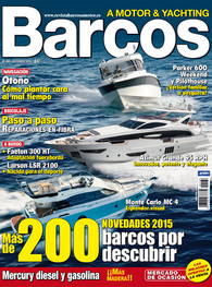 Barcos a Motor 186