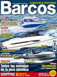 Barcos a Motor 218