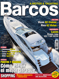 Barcos a Motor 174