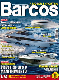 Barcos a Motor 181