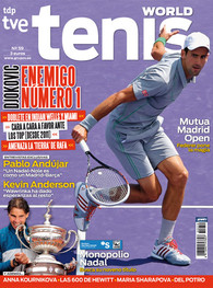 Tenis World 59