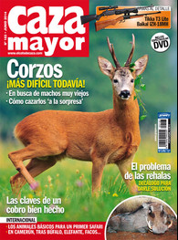 Caza Mayor 183
