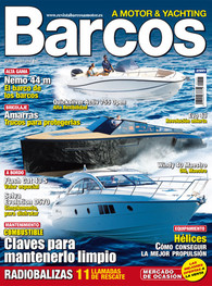Barcos a Motor 201
