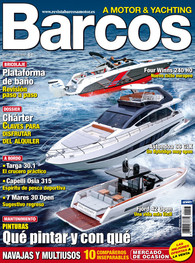 Barcos a Motor 213