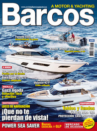 Barcos a Motor 200