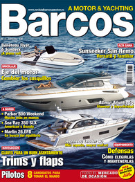 Barcos a Motor 182