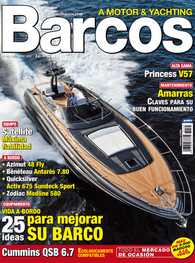 Barcos a Motor 165