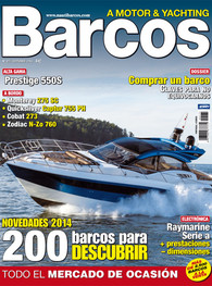 Barcos a Motor 175