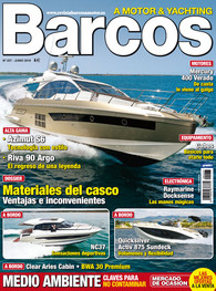 Barcos a Motor 237