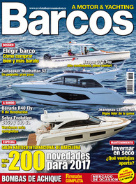 Barcos a Motor 208