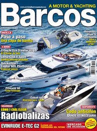 Barcos a Motor 189