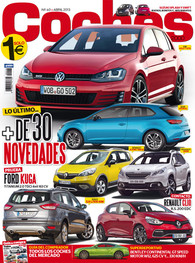 Coches 40