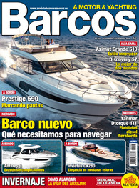 Barcos a Motor 242