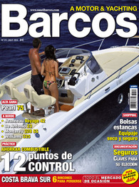 Barcos a Motor 172