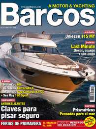Barcos a Motor 170