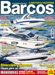 Barcos a Motor 231