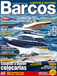 Barcos a Motor 216