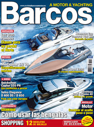 Barcos a Motor 212