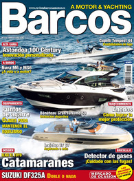 Barcos a Motor 223