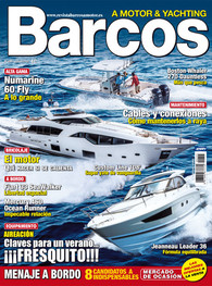 Barcos a Motor 205