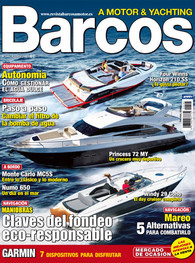 Barcos a Motor 195