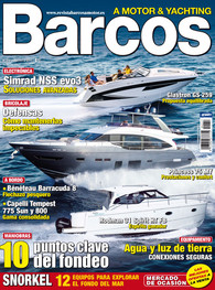 Barcos a Motor 217