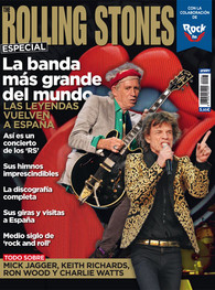 The Rolling Stones (Especial) 1