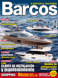 Barcos a Motor 203