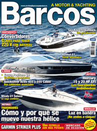 Barcos a Motor 222