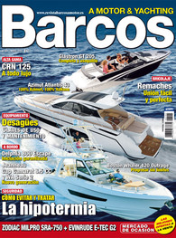Barcos a Motor 191