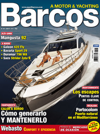 Barcos a Motor 166