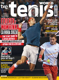 Tenis World 57