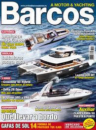 Barcos a Motor 215
