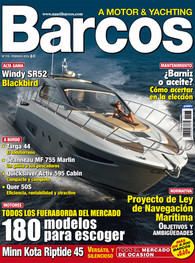 Barcos a Motor 178