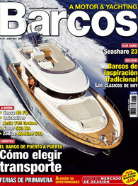 Barcos a Motor 171