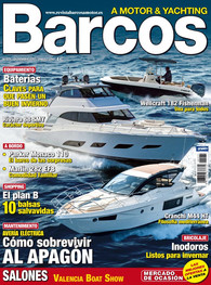 Barcos a Motor 221