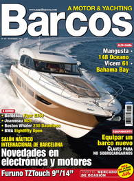 Barcos a Motor 164